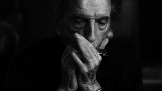 Harry Dean Stanton: Partly Fiction (Sophie HUber, 2012)