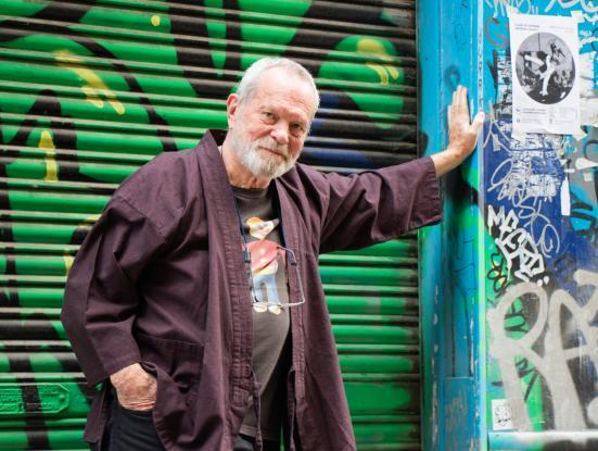 Terry Gilliam 01