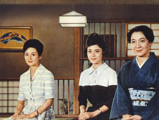Un mestre: Yasujiro Ozu