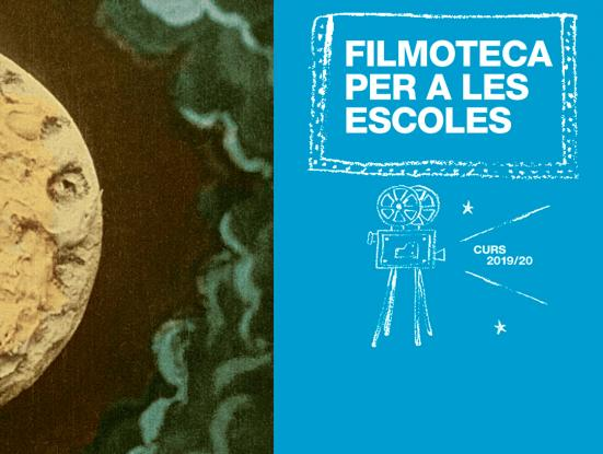 Cinema dels orígens
