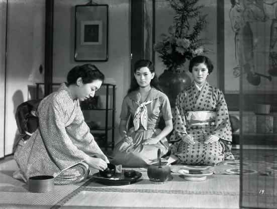 Tsuki wa noborinu