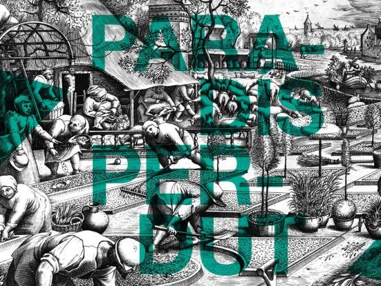 Paradís perdut