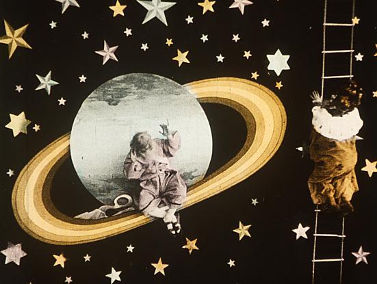 Le voyage sur Jupiter