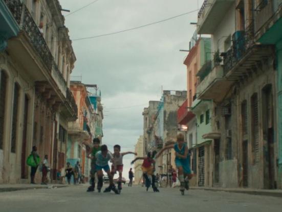 Sin la Habana