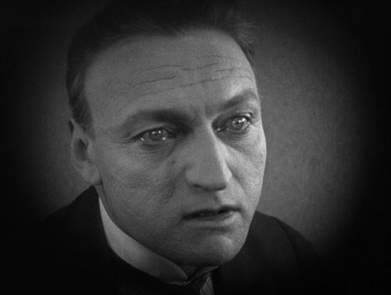 Du skal aere din hustru / El senyor de la casa (Carl Theodor Dreyer, 1925)