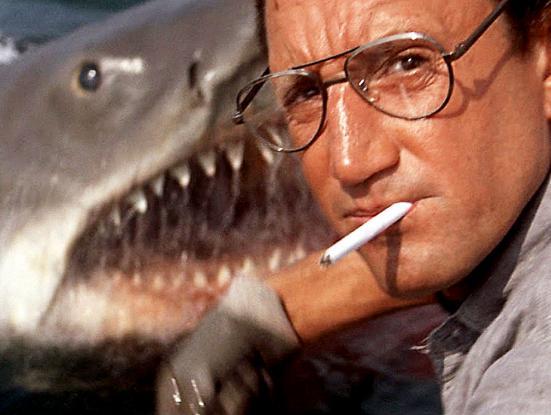 Jaws (Steven Spielberg, 1975)