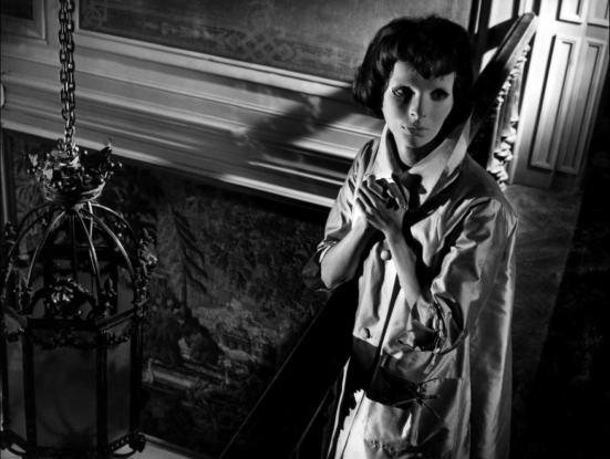 ImatgeLes yeux sans visage (Georges Franju, 1959)