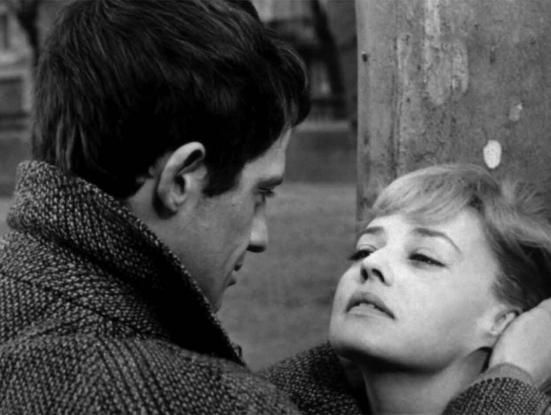 Moderato cantabile (Peter Brook, 1960)